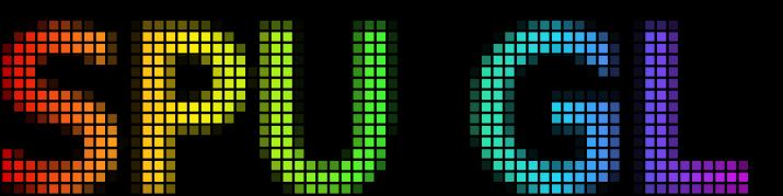 SPUGL logo
